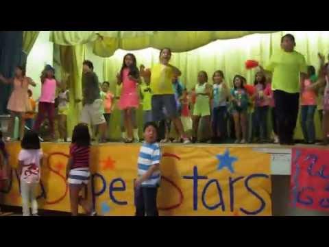 Happy song Suva Elementary