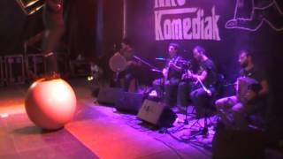Txurtas Show 1/5 2013-10-18 SAL A BAILAR MOCITA (Castilla)