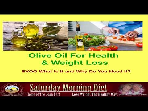 olive-oil-for-health-&-weight-loss