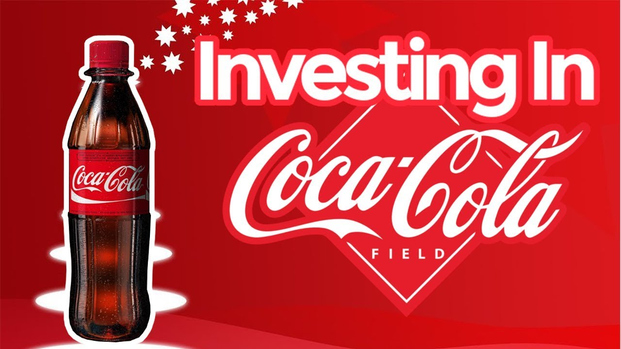 Is Coca Cola Stock A Buy In 2018/2019 📈 Investing In Coca ...