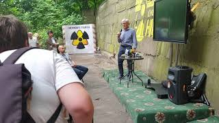 О личностях сериала Chernobyl HBO - начальник смены ЧАЭС во времена аварии