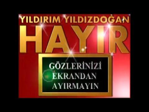 Milliyetçi Hareket Partisi MHP REFERANDUM HAYIR KAMPANYASI ŞARKISI !!!