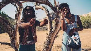 Earthgang - Kickn It (ft. J.I.D)