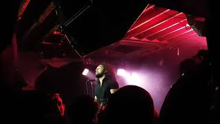Gang Of Youths The Heart Is A Muscle Live