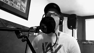 You Make It Easy - Jason Aldean (Acoustic Cover)