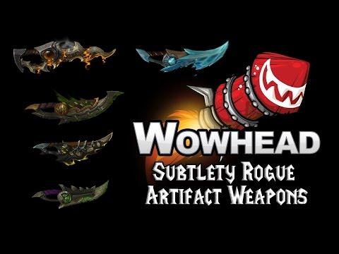 sub rogue artifact skins