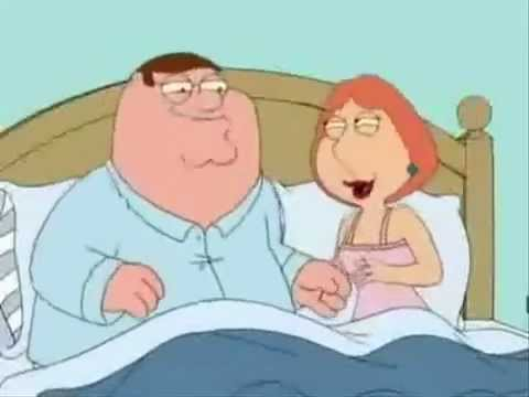 Family Guy - Peter's Laugh