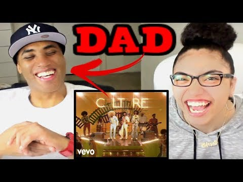 MY DAD REACTS Migos - Walk It Talk It ft. Drake REACTION
