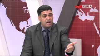 القضاء على ستة إرهابيين في الوادي 21 03 2016 dzair tv تقديم جعفر سلمات