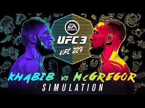 UFC 3 Notorious Edition теперь доступна по подписке EA Access