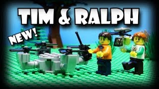 Episode 22: Tim and Ralph get their hands on an RC drone and the fu...