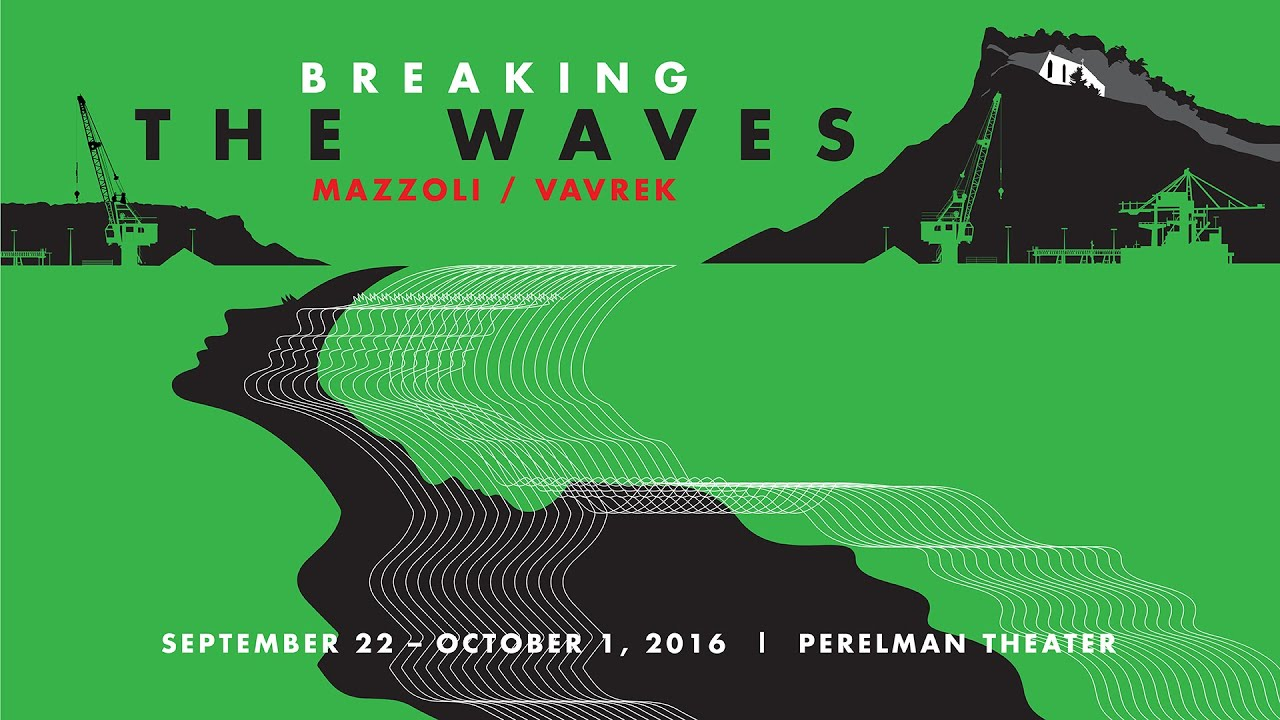 BREAKING THE WAVES Preview