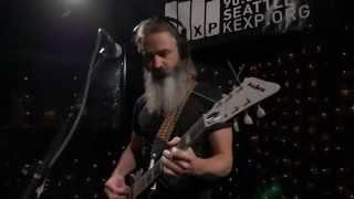 Moon Duo - Wilding (Live on KEXP)