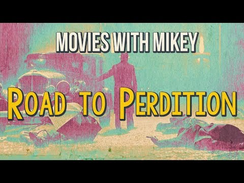 Road to Perdition (2002) - Movies with Mikey