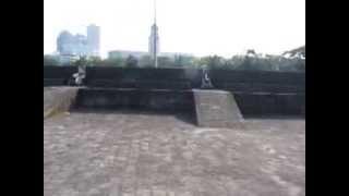 Гид онлайн - Форт Интрамурос в Маниле