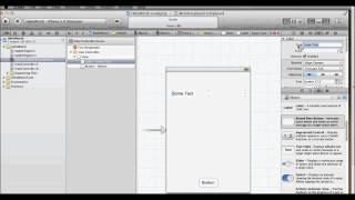 Программирование для iPhone. Урок 1 - Hello World