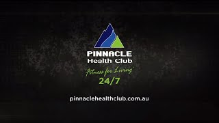 Pinnacle Health Club - Memberships - Marketing Video