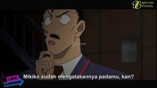 Detective Conan Movie 21 : Crimson Love Letter, Sub Indonesia (Part - 01/12)