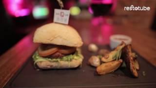 ресторан Bar BQ Cafe  Заказать столик в баре Би Кью Кафе