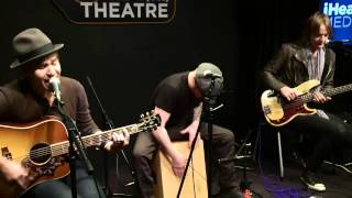 Lifehouse - Only One (Acoustic) @ Mix 100.7 Tampa Bay 19th February 2015