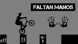 Biketrial Experience | Faltan manos | Gameplay Español