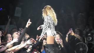 Beyonce - XO & Halo Live Manchester 25.02.2014
