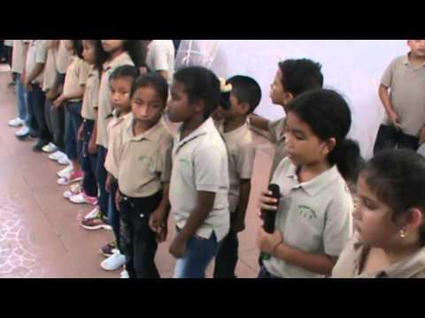 123 Bilingual School Presentation
