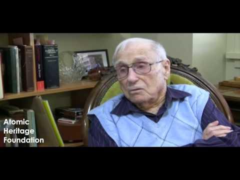 Gordon Steele's Interview
