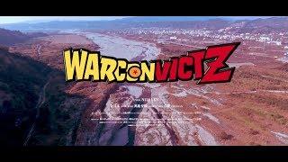 """戰犯 WAR Convict """"Z"""" feat. 金其禾 Dudu King, 春艷 CHUNYAN, 萬能麥斯 Mighty Max (Prod. By Neil YEN)"""