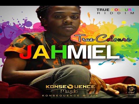 Jahmiel - True Colours - True Colours Riddim - 2015