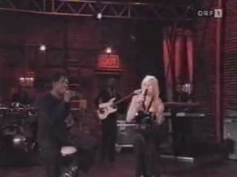 Madonna - Take A Bow (Live @ Wetten Dass)