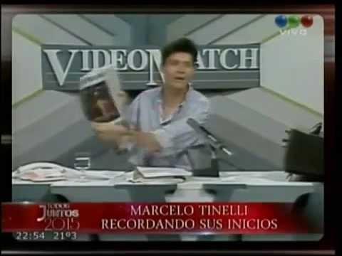 """Marcelo Tinelli: """"Telefe forma parte de mi vida y eso no lo voy a olvidar nunca"""""""