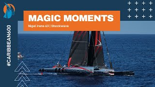 Magic Moments | Shockwave | RORC Caribbean 600