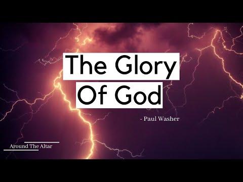Powerful Christian Motivation - THE GLORY OF GOD | Paul Washer | Listen Everyday