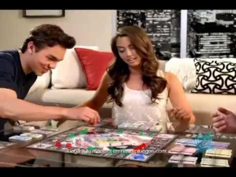 Monopoly Millonario Juego De Mesa Monopolio Youtube