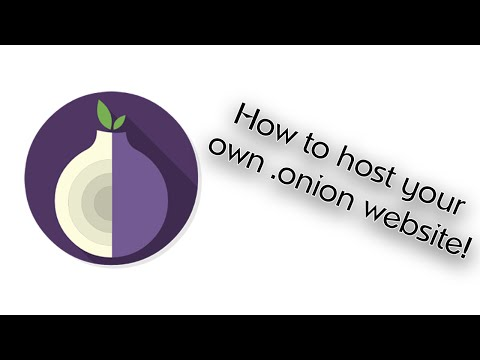 (UPDATED) How to host your onion website (+custom domain) (FREE)