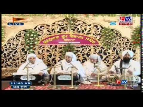 Bibi Baljeet Kaur Khalsa (Talwarey Wale) | Waheguru Simran ...