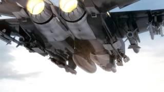 Advanced F 15 2040c Air Superiority