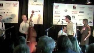 Oriental Jazzband - Blue Skies - March 2012