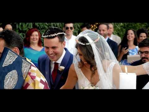 Spiros & Joanna - Love Endless As Time
