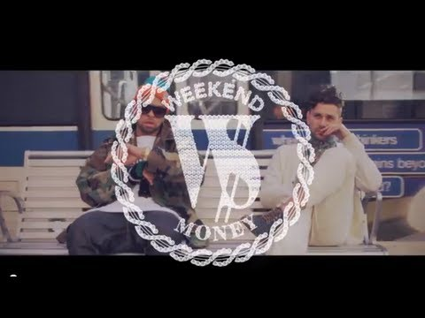 """Weekend Money - """"Nostrand"""" (Co. Prod By Hot Sugar)"""