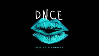 DNCE Kissing Strangers Ft Nicki Minaj Remix