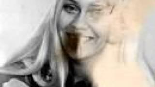 abba agnetha faltskog eyes of a woman 2