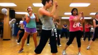 CrystalizedZumba ~ Lay With You by El Debarge and Faith Evans