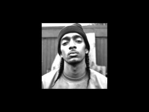 Nipsey Hussle - Cold Wind Blows (Freestyle). *download*