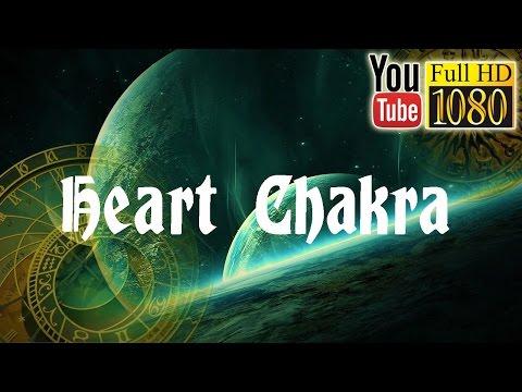 1 hour 🌙 Meditation Music for Positive Energy 🌙 639 Hz Balance Heart Chakra 🌙 Mindfulness