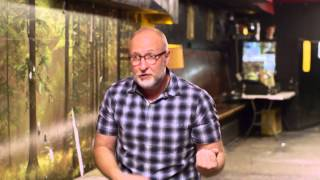 Bob Mould - Star Machine - OFFICIAL PROMO VIDEO