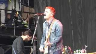 The Gaslight Anthem - Stay Vicious (ACL Fest 10.12.14) [Weekend 2] HD