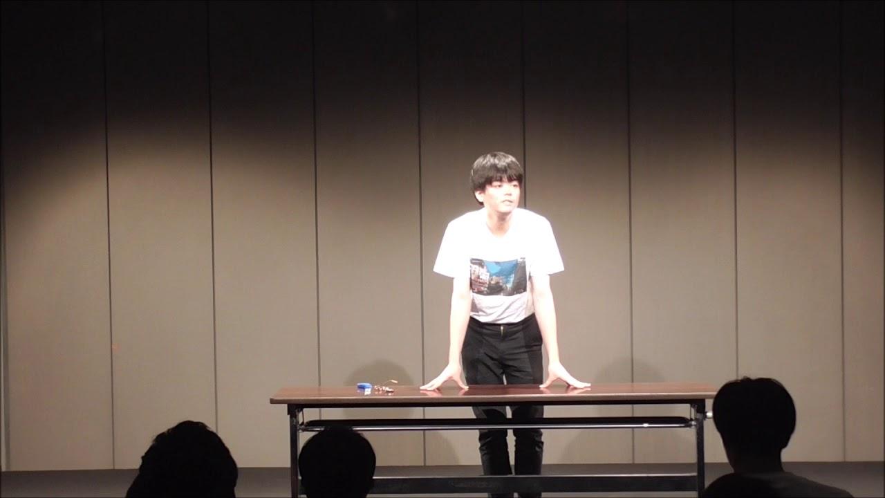 【喜劇研究會】2019 同早戦 原本筆者 - YouTube