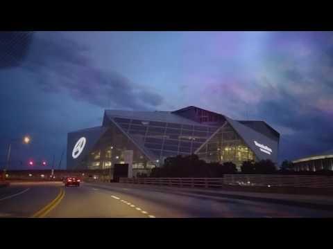 Atlanta June 2017 video recap